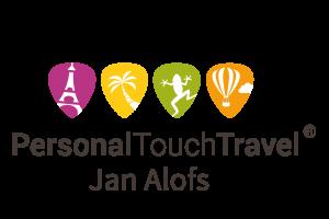 Logo Jan Alofs